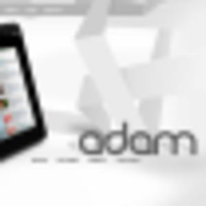 Продаю планшетный компьютер NotionInk ADAM.