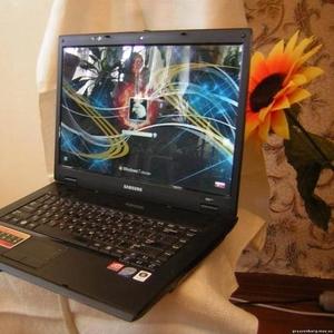Продаю отличный ноутбук SAMSUNG R60