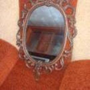 Продам красивое зеркало 74 см х 44 см