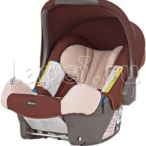 Продаётся детское автокресло Romer BABY-SAFE plus Trendline