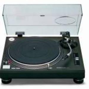 Продаются проигрыватели виниловых дисков Technics 1210 MK2 E